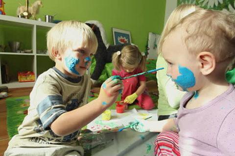 Didattica bambini 3 anni